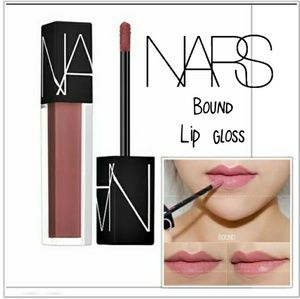 💄NARS Velvet Lip Glide brand new in box